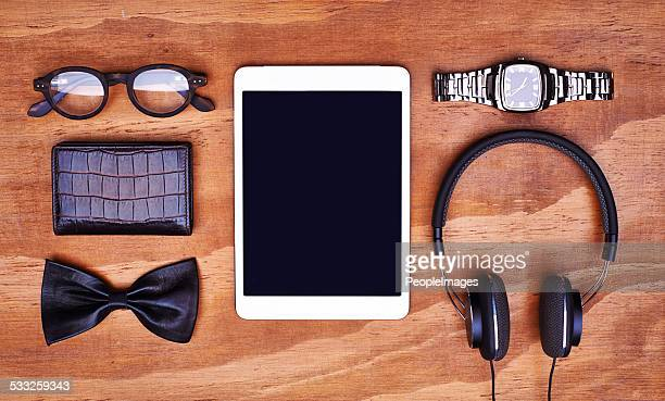 must-haves for this season! - belongings stock photos and pictures