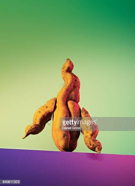 Mutant Vegetable