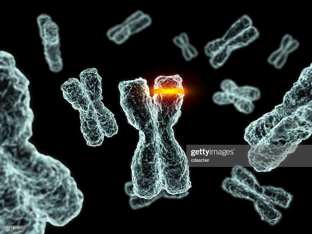 Mutation : Stock Photo