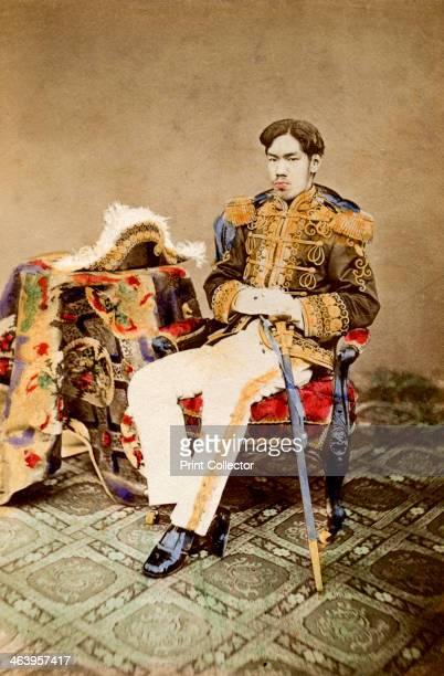 Mutsuhito Emperor of Japan Emperor of Japan 1873 Known since his death as the Emperor Meiji Mutsuhito Emperor of Japan became Emperor of Japan in...