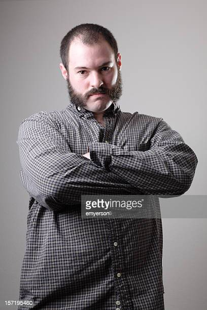 muttonchops - sideburn stock pictures, royalty-free photos & images
