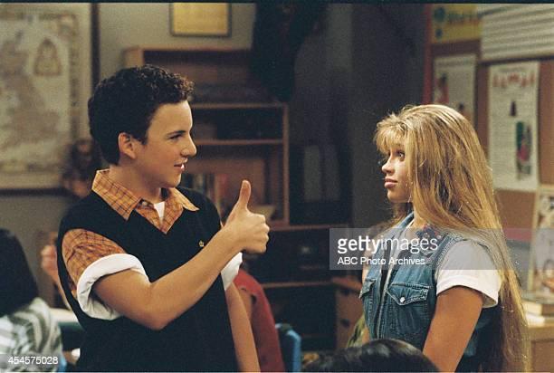 WORLD My Best Friend's Girl Airdate September 22 1995 BEN