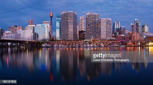 My Darling (Harbour)