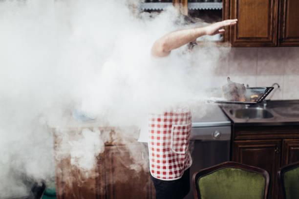 我燒的晚餐 - 焗 預備食物 個照片及圖片檔