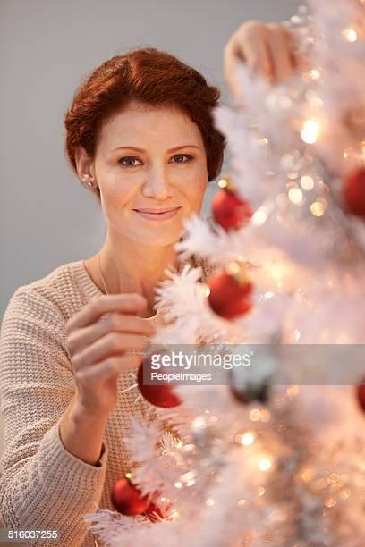 Der Lieblingsbereich of Christmas-englische Redewendung
