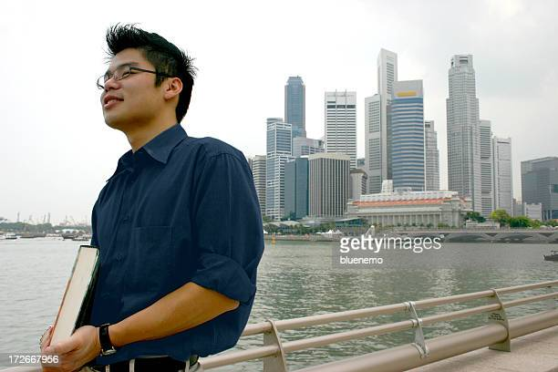 my future - east asian ethnicity stock pictures, royalty-free photos & images