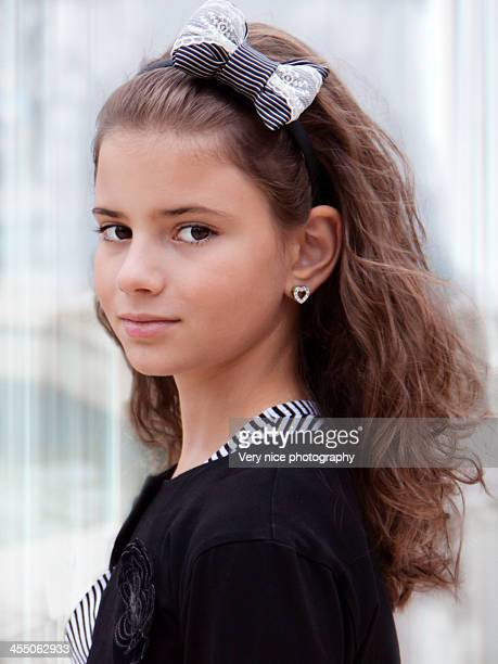 my girl - eastern european descent stock pictures, royalty-free photos & images
