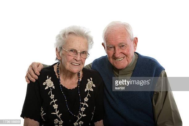 mis abuelos. - lentigo fotografías e imágenes de stock