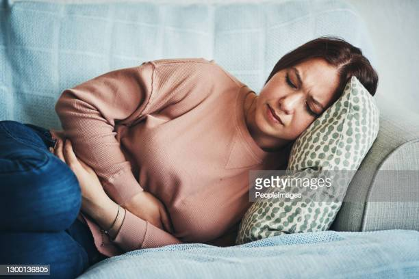 my gut doesn't feel so good - appendicitis stock pictures, royalty-free photos & images