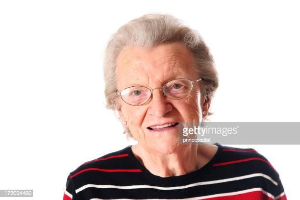 Mi feliz Grandma