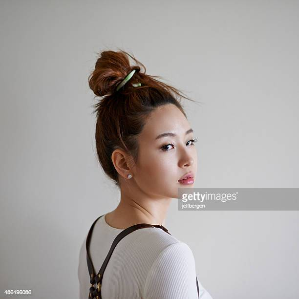 my life, my style - korean ethnicity stock pictures, royalty-free photos & images