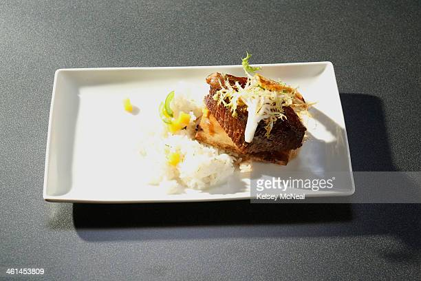 THE TASTE My Life on a Plate It's the first round of competitions for the 16 culinary hopefuls who have secured a spot in The Taste kitchen The teams...