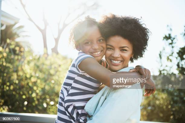 my little girl and i - simple living stock pictures, royalty-free photos & images