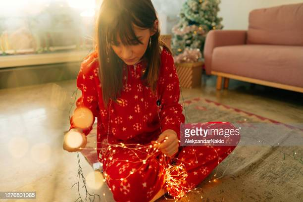 my lovely christmas morning - bodysuit stock pictures, royalty-free photos & images