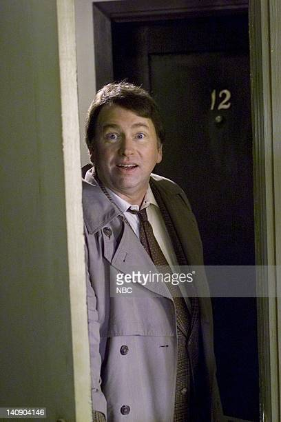 SCRUBS My Old Man Episode 19 Aired 04/09/02 Pictured John Ritter as Sam Dorian Photo by Paul Drinkwater/NBCU Photo Bank