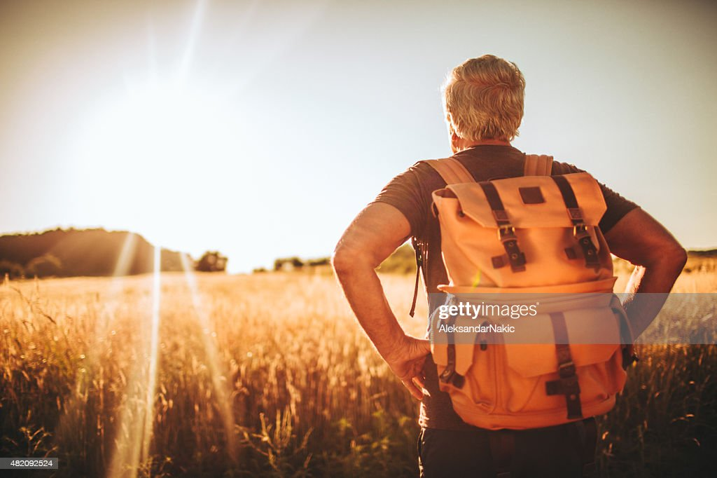My other youth : Stock Photo