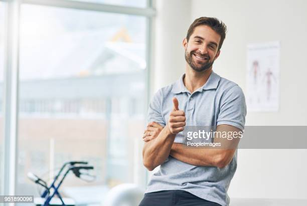 my patients come first - thumbs up stock pictures, royalty-free photos & images