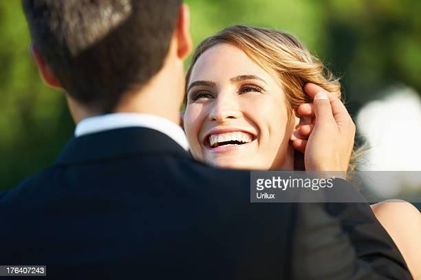 meine perfekte partner - trauung stock-fotos und bilder