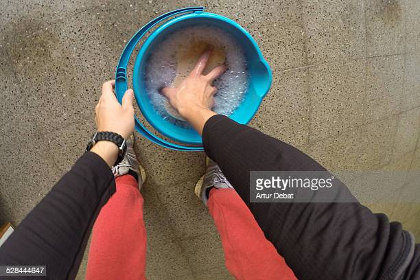 my point of view - bucket stock pictures, royalty-free photos & images