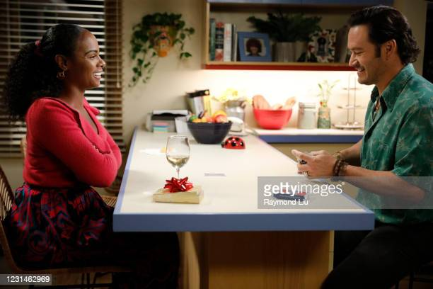 My Prerogative Its not all fun and games when Paul wants to crash Denise and Alicias neighborhood Spades match, so they teach him about the cultural...