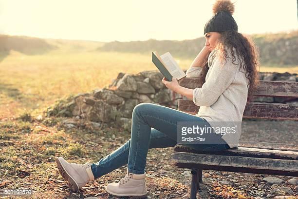 My Reading Bench