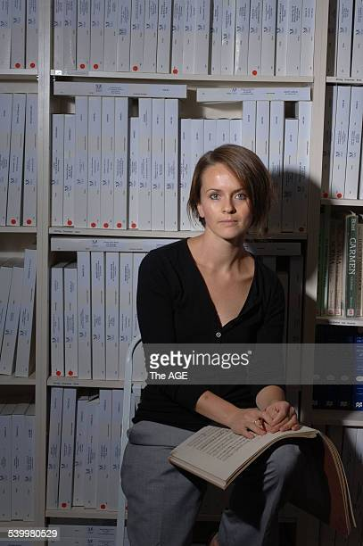 Louise Woodward Stock Photos and Pictures | Getty Images