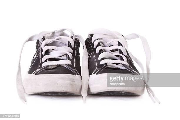 os meus sapatos - ténis calçado desportivo imagens e fotografias de stock