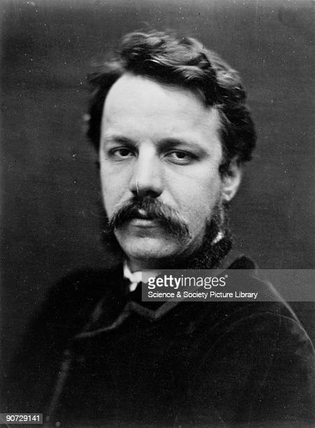 My Son Eugene of the RA', 1867. Photographic portrait of Eugene Hay Cameron by Julia Margaret Cameron . Cameron's photographic portraits are...