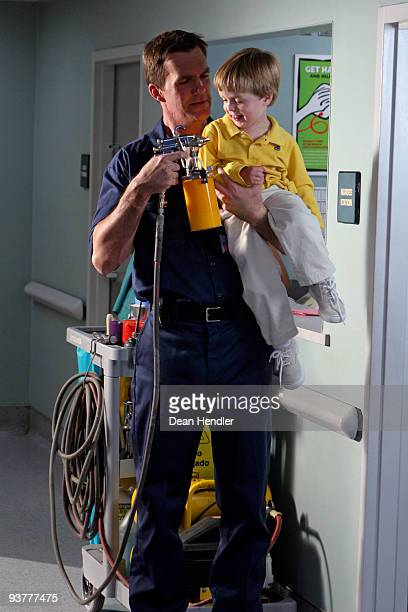 """My Way Home"""" - In this """"Wizard of Oz-esque"""" episode J.D. Aka """"Dorothy"""" is called into the hospital on his day off. Carla aka """"The Lion,"""" fantasizes..."""