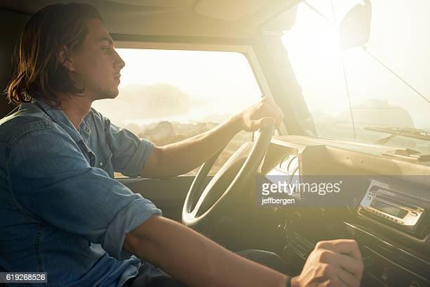 My way, not the highway