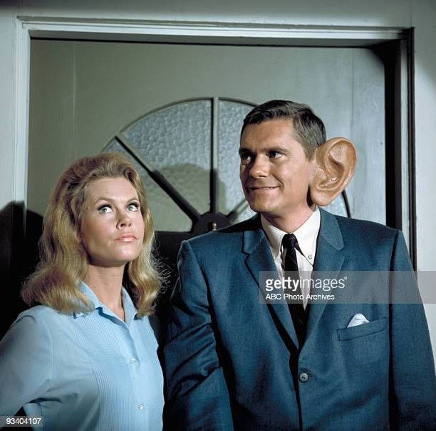 BEWITCHED 'My What Big Ears You Have' Season Four 12/7/67 Endora's misinterpretation of Darrin's dealings with the saleswoman who sold him a rocking...