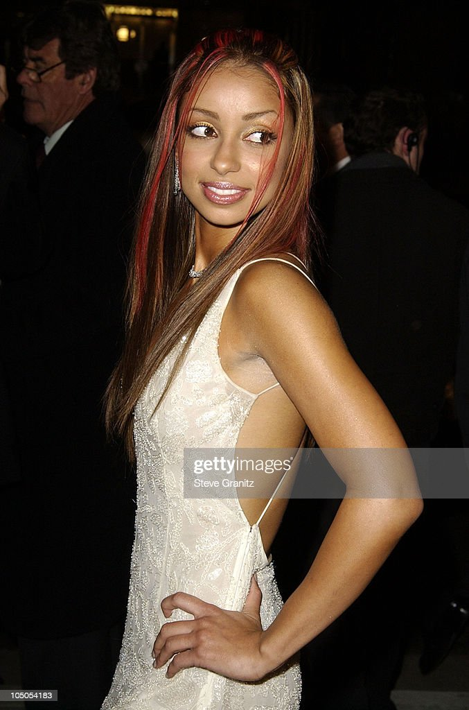 Mya during 'Chicago' Premiere in Los Angeles at The Academy in Beverly Hills, California, United States.