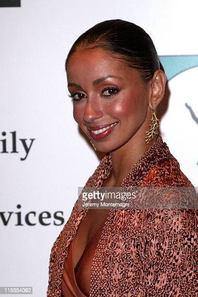Mya during Triumph of the Spirit Awards Gala at Beverly Hills Hotel in Beverly Hills CA United States