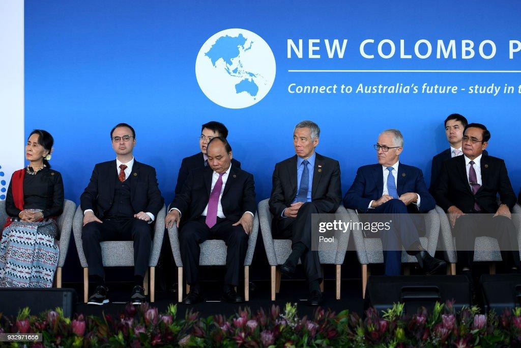 ASEAN-Australia Special Summit 2018