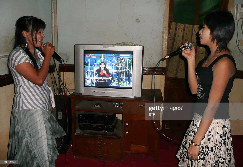 Yangon girl sex