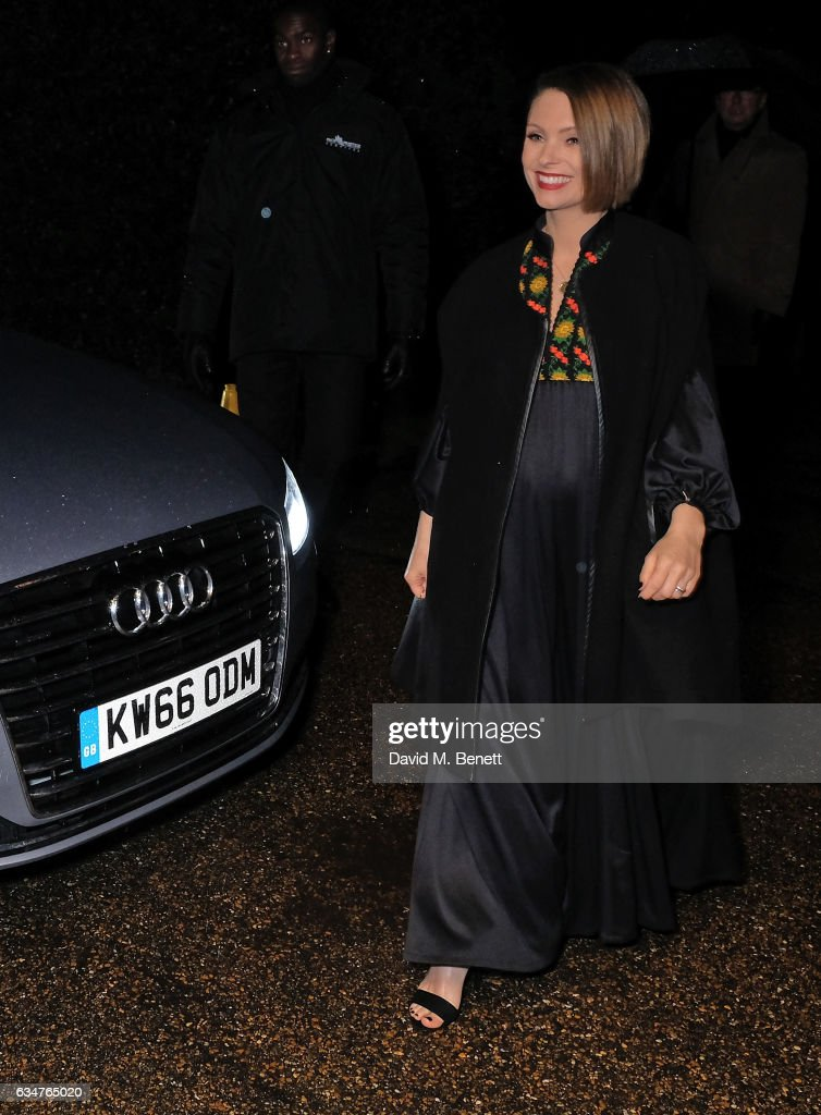 Audi at the BAFTA Nespresso Nominees' Party
