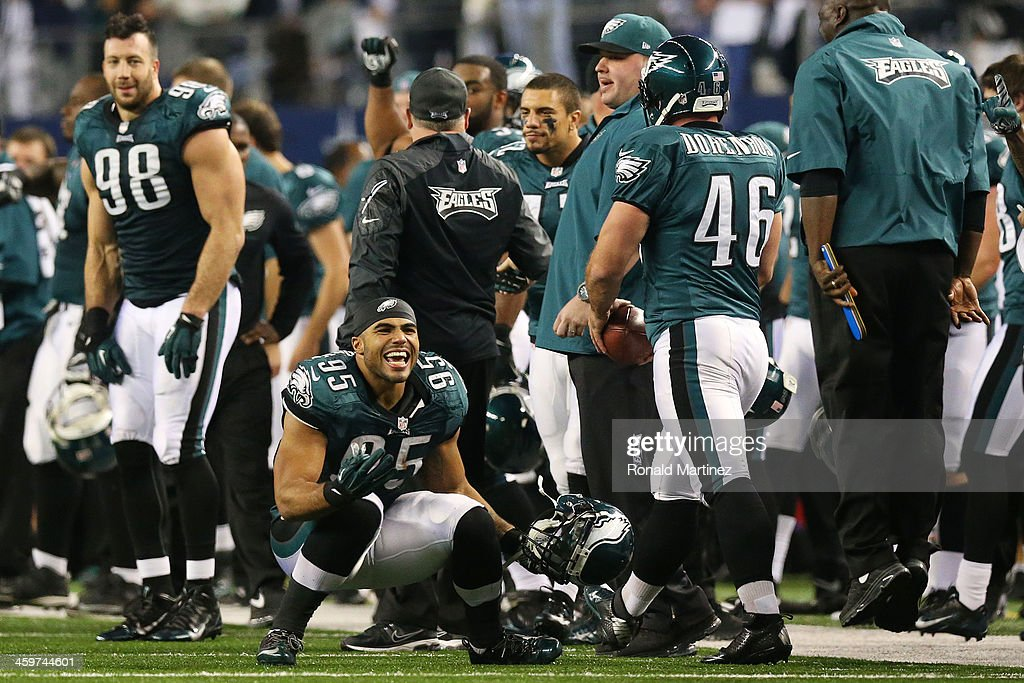 Philadelphia Eagles v Dallas Cowboys