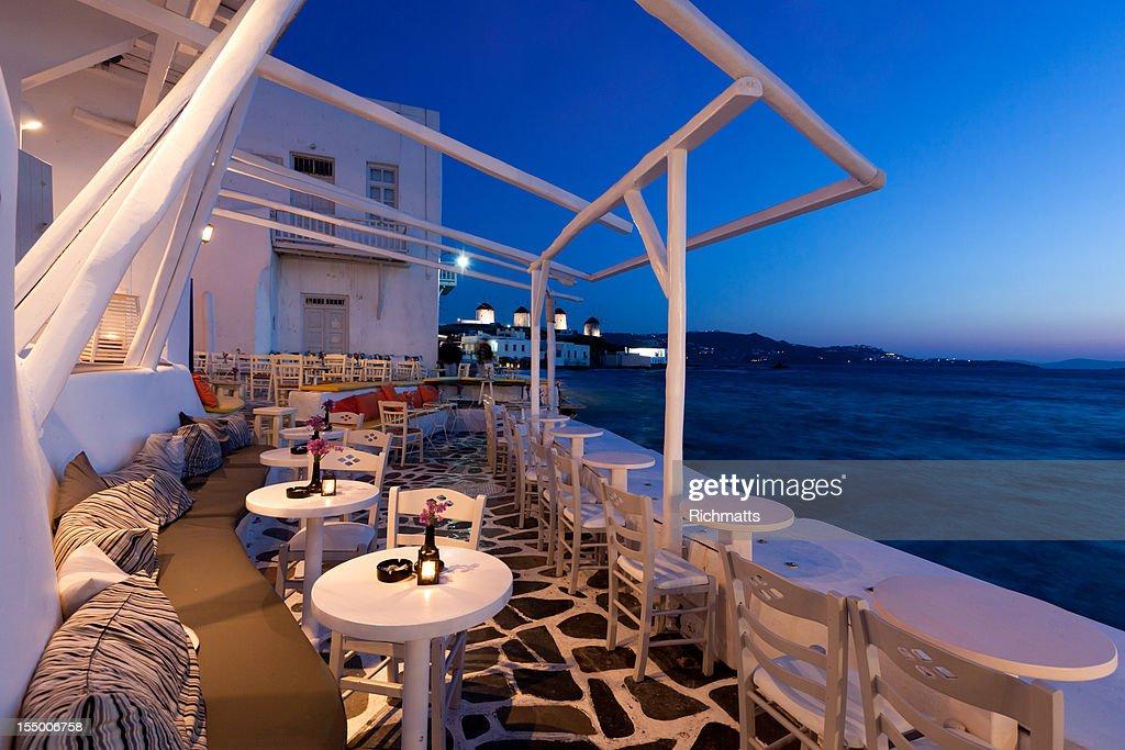 Mykonos, Greece. : Stock Photo