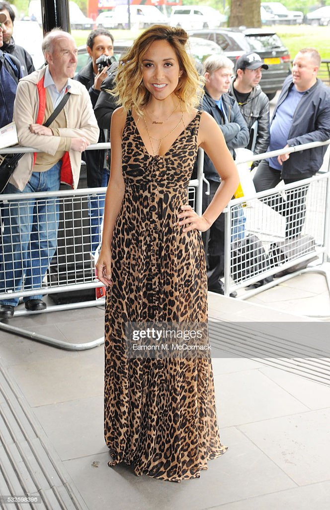 Ivor Novello Awards - Arrivals