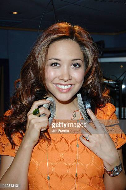 Myleene Klass lands her own show on Capital 958 every Sunday from 8pm until 10pm