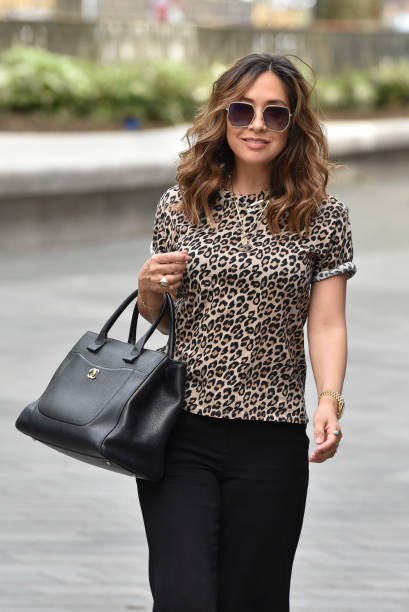 GBR: London Celebrity Sightings -  May 26, 2020
