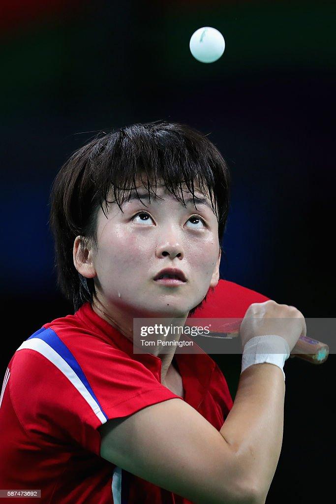 Ri Myong-Sun