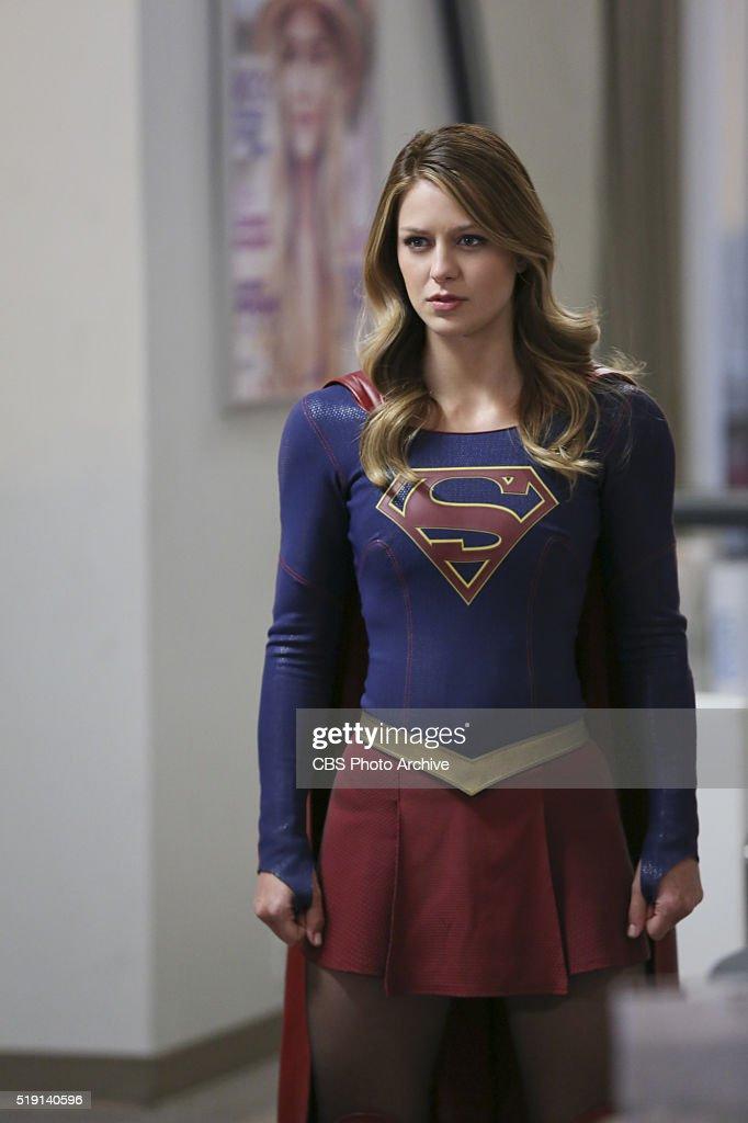 "CBS's ""Supergirl"" - Season One : News Photo"