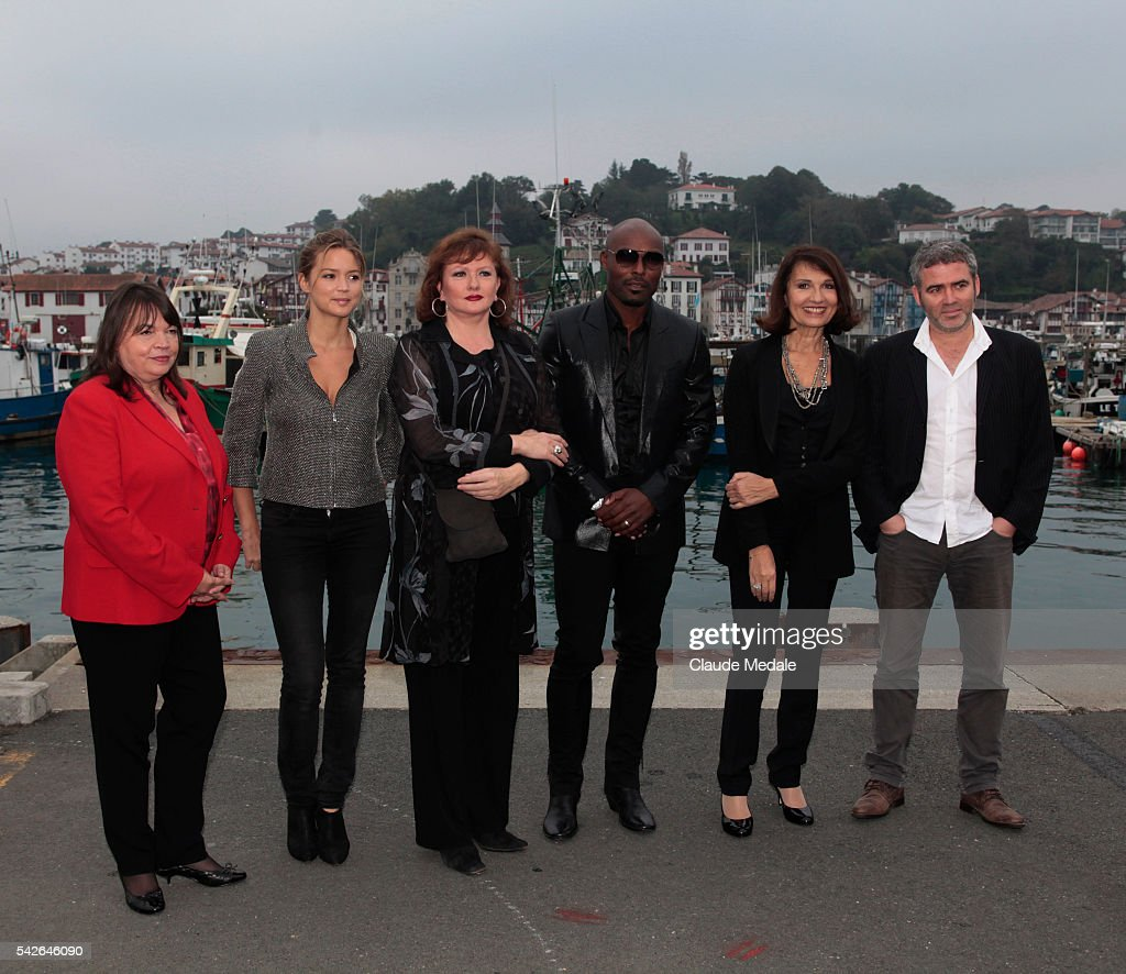 France - 16th International Film Festival of Youngs Directors in St.-Jean-de-Luz : Photo d'actualité