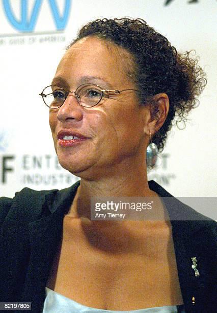 Myrna Colley-Lee