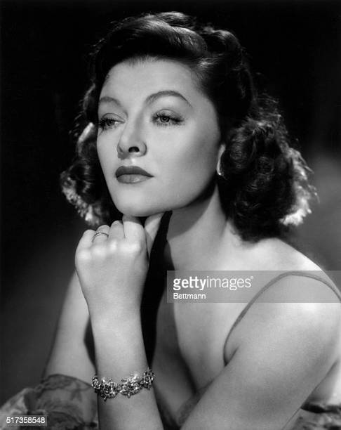 Myrna LoyLovely MetroGoldwynMayer star who appears costarring with William Powell in the new comedy love Crazy The film was directed by Jack Conway...