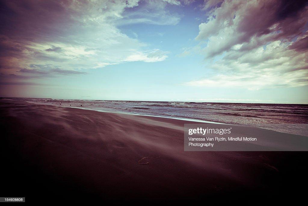 Myrtle beach : Stock Photo