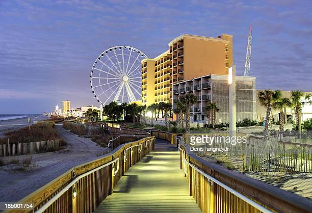 myrtle beach - template_talk:south_carolina stock pictures, royalty-free photos & images
