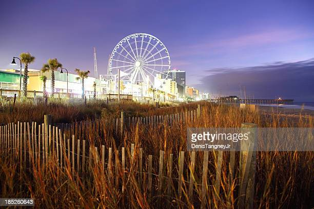 myrtle beach - file:myrtle_beach,_south_carolina.jpg stock pictures, royalty-free photos & images