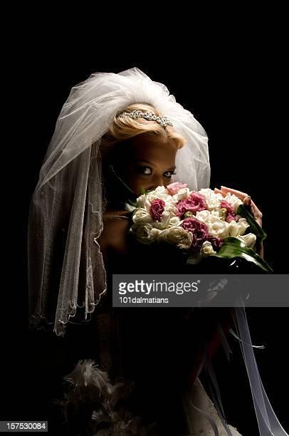Misteriosas novia